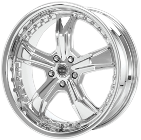 Razor (AR198) Tires