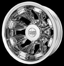 D-8 Dually Rear (AR655) Tires